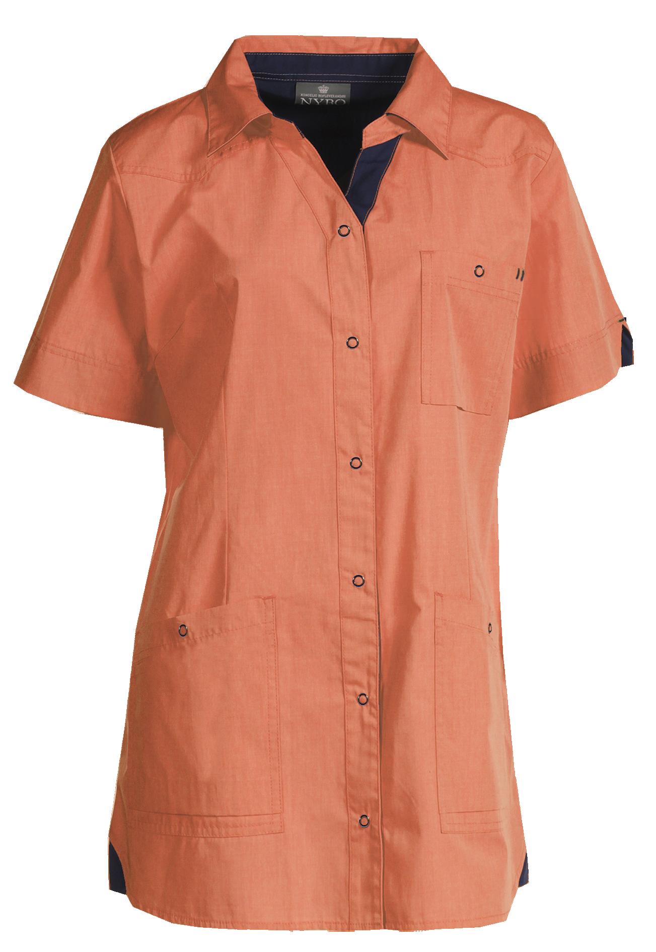 57ff8da75ad2 Dameskjorte tunika