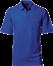 Kobolt Polo Shirt m. brystlomme, herre, Prowear (825028100)