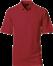 Rød Polo Shirt m. brystlomme, herre, Prowear (825028100)