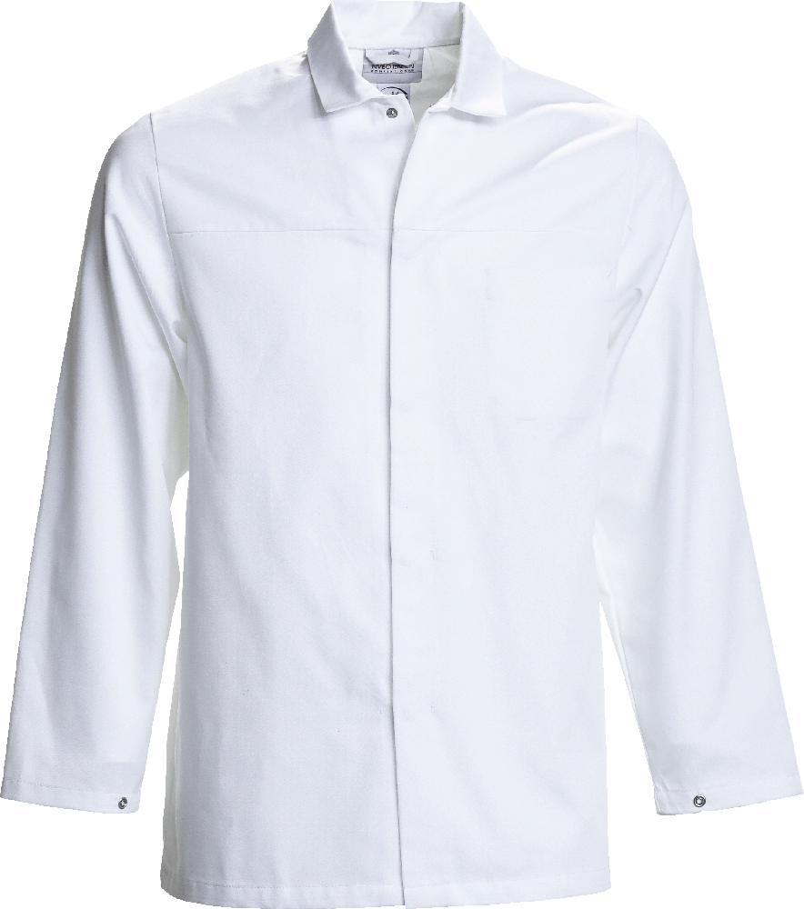 HACCP Unisex jacket, (536004120) - NOOS
