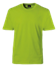 Lime T-Shirt - herre, Basic (815010100)