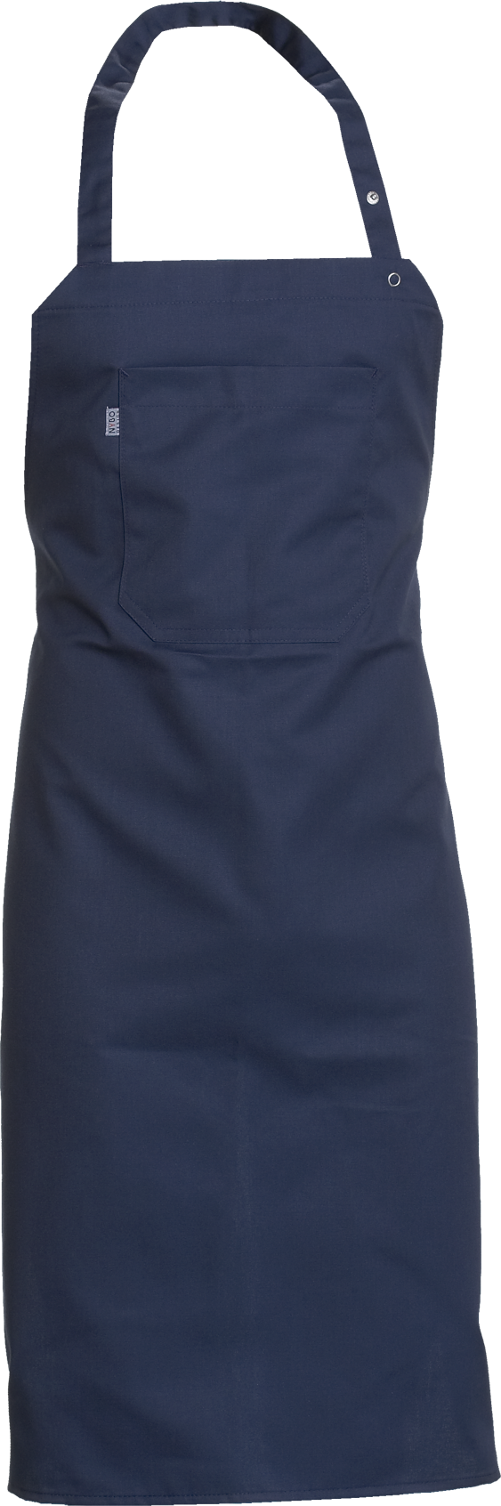 Apron with front pocket (610001100)