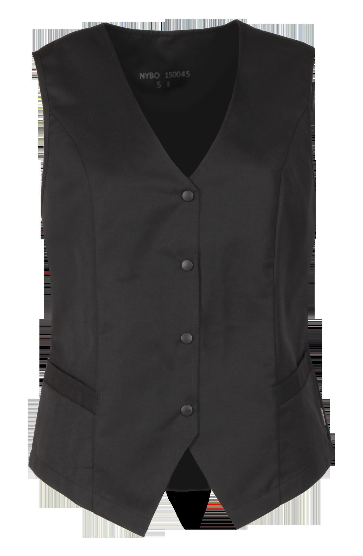 Feminine waistcoat, Garcon (150045100) - Limited stock