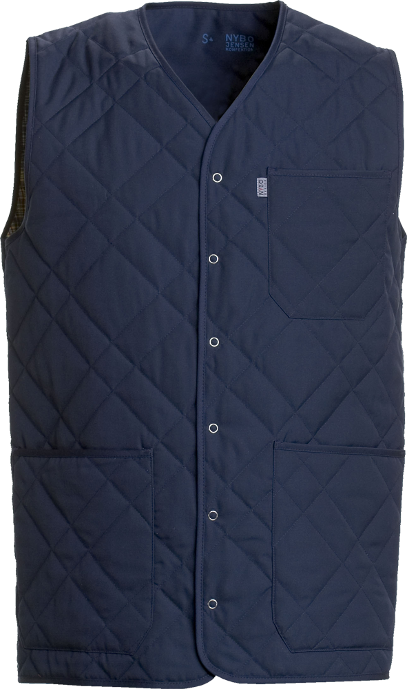 Clima Sport Thermal Waistcoat, (401013100) - NOOS