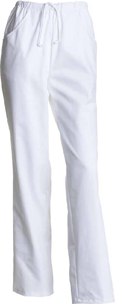 Unisex Pants w. elastic in waist, Club-Classic (110081200) - NOOS