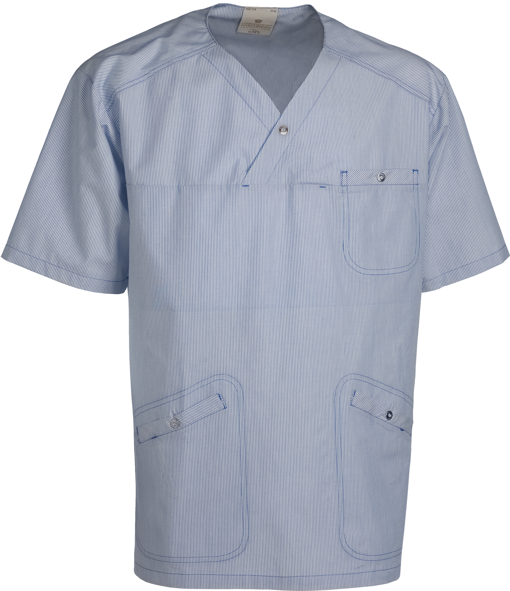 Casual unisex smock, Fresh (547003920)