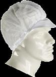 Kasket med hårnet, HACCP (321017100)