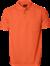 Orange Polo Shirt m. brystlomme, herre, Prowear (825028100)