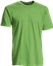 Apple T-Shirt - herre, Basic (815010100)