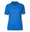 Azur Polo Shirt u. brystlomme, dame, Prowear (725009100)