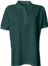 Grøn Polo Shirt u. brystlomme, dame, Prowear (725009100)