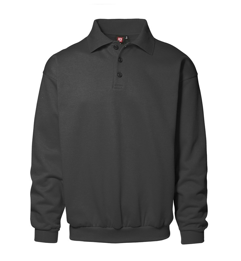 Sweatshirt, Basic (844001100) - NOOS
