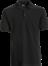Sort  Herre Polo Shirt m. brystlomme, Basic (825012100)