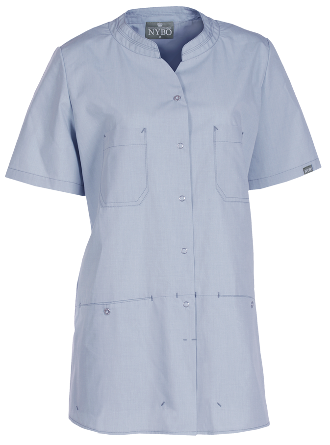 Ladies´ smock in sustainable fabric, Nature (147030920), NOOS