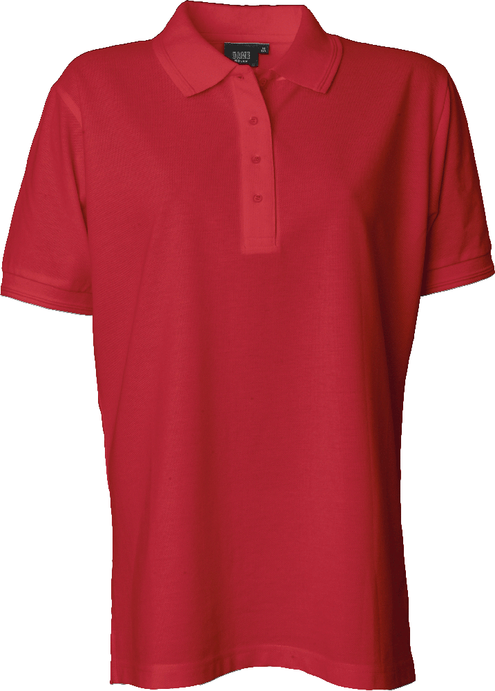 Ladies Polo Shirt without breastpocket, Prowear (725009100)