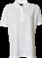 Hvid Polo Shirt u. brystlomme, dame, Prowear (725009100)