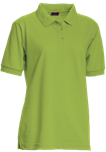 Ladies Polo Shirt without breastpocket, Prowear (725009100) - Stock programme