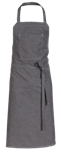 Apron with inner pocket, All-over (610056100) - Stock programme