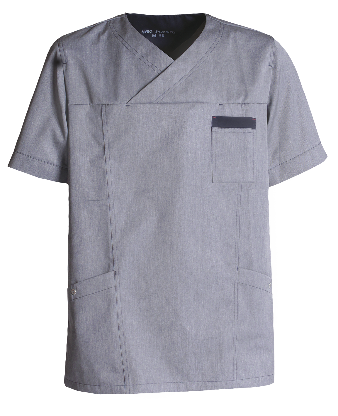Trendy - Allround Smock, Cross (547076120) - Limited stock