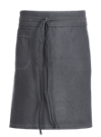 Apron with pocket on right thigh, Pick-Up, 318062100 - Stock programme