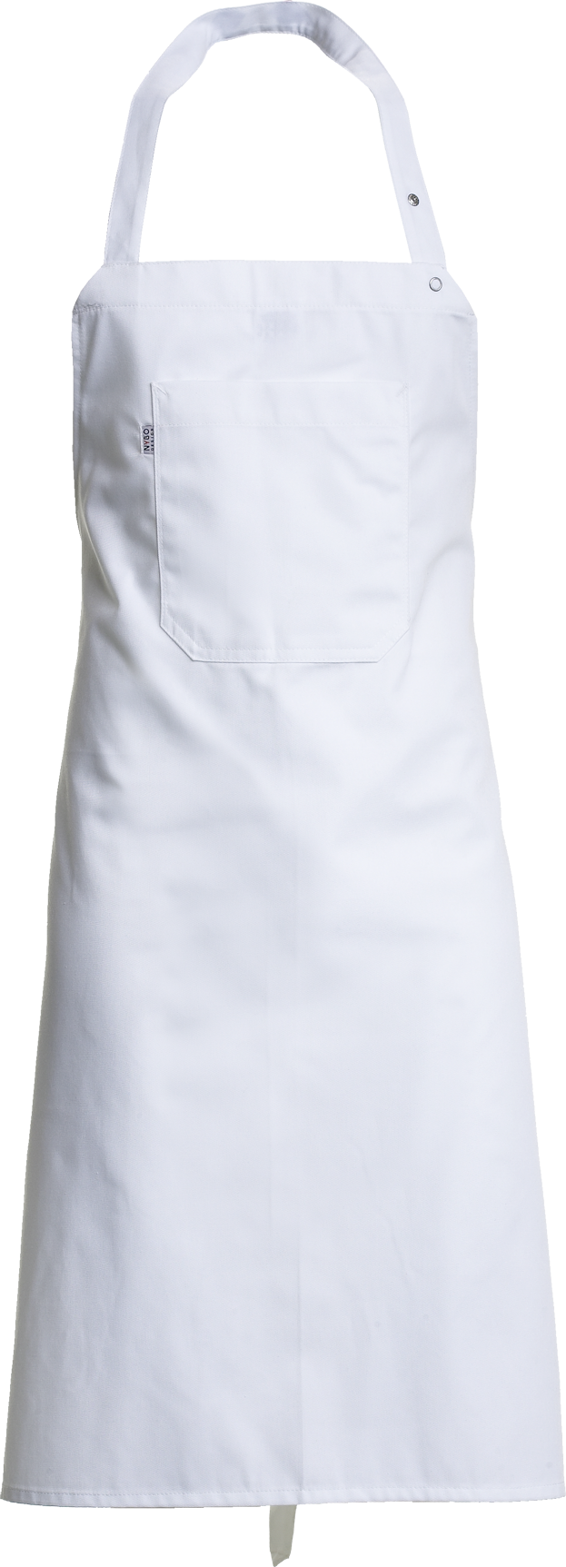 Apron with  front pocket (610001900)