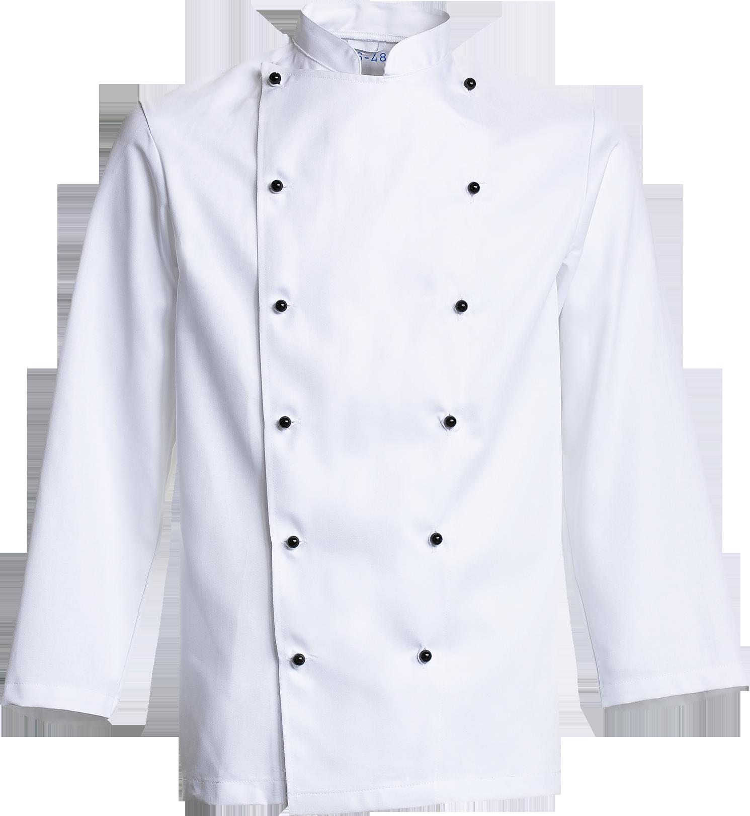Kokkejakke, Gourmet (201002900) - Lager program