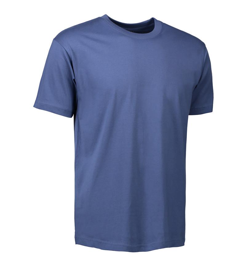 Mens T-Shirt, Basic (815010100) - NOOS