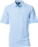 Polo Shirt m. brystlomme, herre, Prowear (825028100)